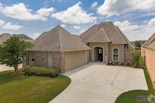 10566 Hill Pointe Ave, Baton Rouge, LA 70810 (#2019012103) :: Darren James & Associates powered by eXp Realty