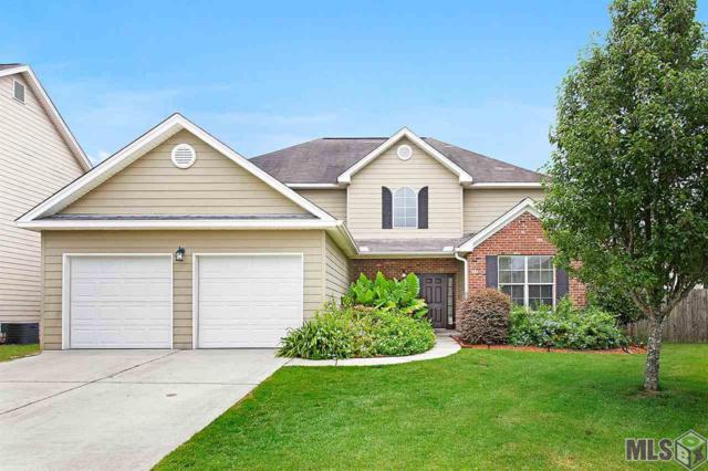 10151 Sandhill Ct, Baton Rouge, LA 70809 (#2019012132) :: Patton Brantley Realty Group