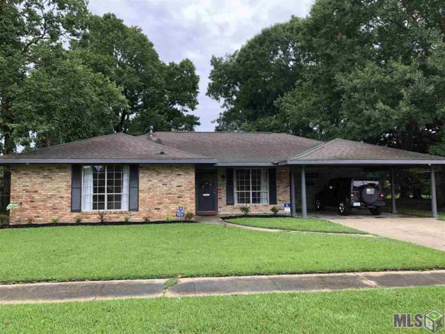 10645 Rhus Fringe Dr, Baton Rouge, LA 70816 (#2019012150) :: The W Group with Berkshire Hathaway HomeServices United Properties
