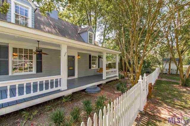 209 Kenwood Ave, Baton Rouge, LA 70806 (#2019012170) :: Patton Brantley Realty Group