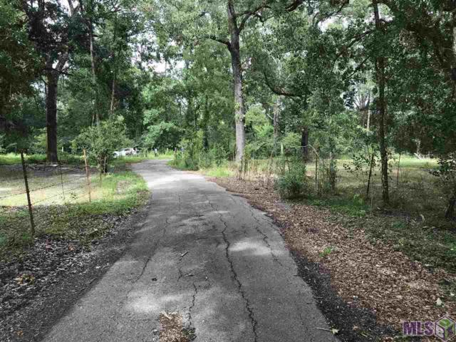 Tract JB-3 & 4 George White Rd, Holden, LA 70744 (#2019012191) :: Darren James & Associates powered by eXp Realty