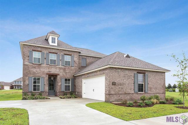 3572 Cruden Bay Dr, Zachary, LA 70791 (#2019012201) :: Patton Brantley Realty Group