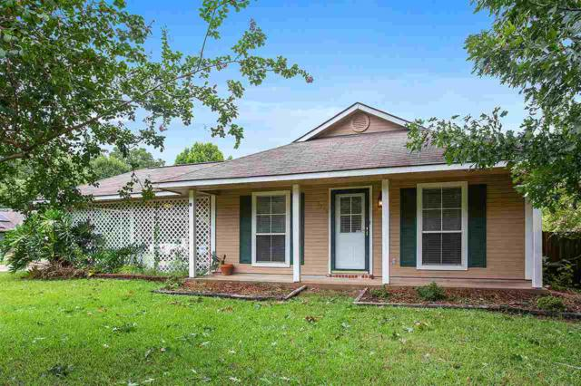 3415 Robert St, Zachary, LA 70791 (#2019012202) :: The W Group with Berkshire Hathaway HomeServices United Properties