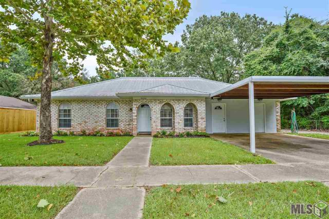 9976 Cloudland Dr, Baton Rouge, LA 70818 (#2019012216) :: The W Group with Berkshire Hathaway HomeServices United Properties