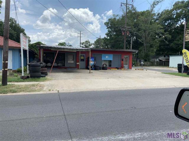 4500 Winbourne Ave, Baton Rouge, LA 70805 (#2019012223) :: Patton Brantley Realty Group