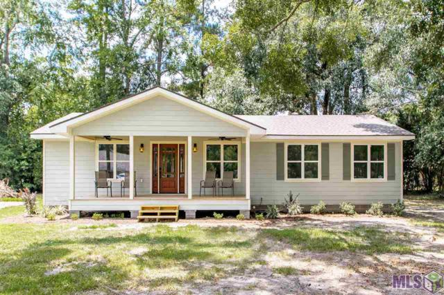 13519 Martin Mayers Rd, Gonzales, LA 70737 (#2019012228) :: Darren James & Associates powered by eXp Realty