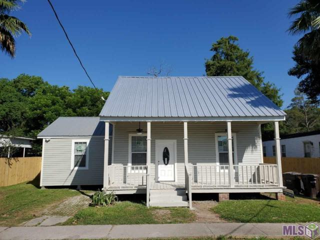 206 Pine St, Donaldsonville, LA 70346 (#2019012236) :: Patton Brantley Realty Group