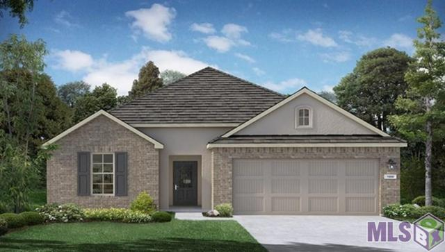 21242 West Grove Dr, Zachary, LA 70791 (#2019012245) :: The W Group with Berkshire Hathaway HomeServices United Properties
