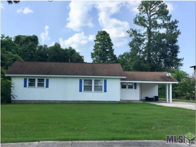 214 W Ascension St, Gonzales, LA 70737 (#2019012270) :: The W Group with Berkshire Hathaway HomeServices United Properties