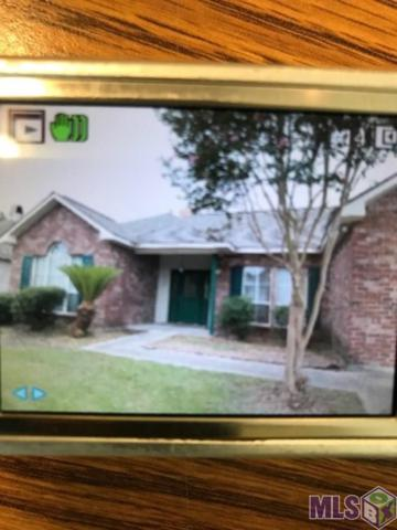 335 Springhaven Dr, Baton Rouge, LA 70810 (#2019012272) :: The W Group with Berkshire Hathaway HomeServices United Properties