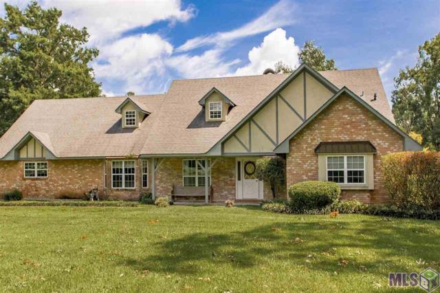 14513 Waterloo Dr, Ventress, LA 70783 (#2019012274) :: The W Group with Berkshire Hathaway HomeServices United Properties