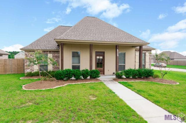 25420 Black Lake Ave, Livingston, LA 70785 (#2019012275) :: Patton Brantley Realty Group