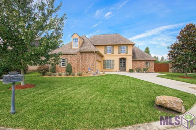 16573 Long Lake Dr, Prairieville, LA 70769 (#2019012279) :: The W Group with Berkshire Hathaway HomeServices United Properties