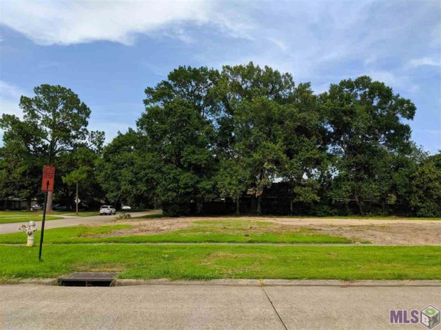 LOTS 9&10 S Eugene St, Baton Rouge, LA 70806 (#2019012281) :: Patton Brantley Realty Group