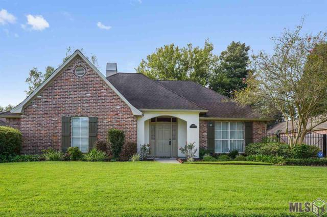 5213 River Meadow Dr, Baton Rouge, LA 70820 (#2019012301) :: Darren James & Associates powered by eXp Realty