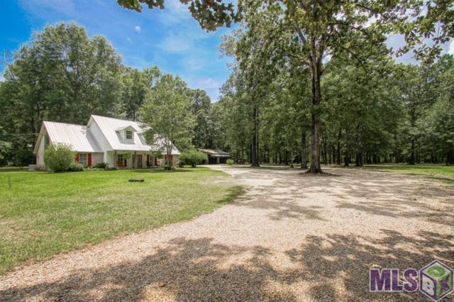 39295 Tyler Ballard Rd, Walker, LA 70785 (#2019012322) :: Darren James & Associates powered by eXp Realty