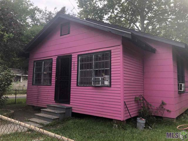 3803 Topeka St, Baton Rouge, LA 70805 (#2019012326) :: Patton Brantley Realty Group