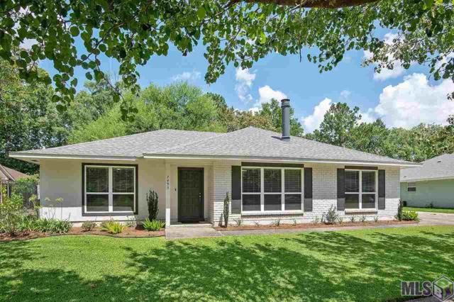 7453 Proxie Dr, Baton Rouge, LA 70817 (#2019012331) :: Patton Brantley Realty Group