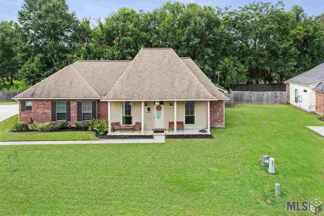 42046 Conifer Dr, Gonzales, LA 70737 (#2019012340) :: Darren James & Associates powered by eXp Realty