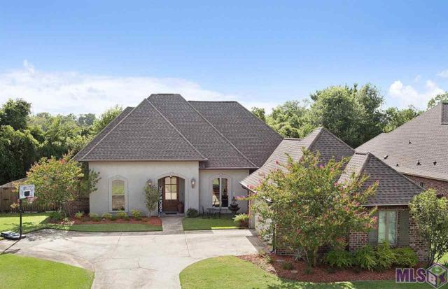 17425 Humming Bird Dr, Prairieville, LA 70769 (#2019012346) :: Patton Brantley Realty Group
