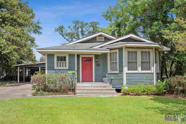2227 Cloverdale Ave, Baton Rouge, LA 70808 (#2019012353) :: Patton Brantley Realty Group
