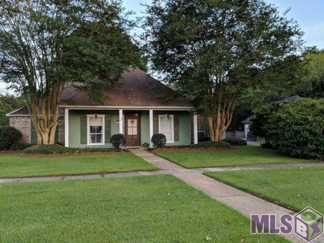 4853 Millwood Dr, Baton Rouge, LA 70817 (#2019012361) :: Patton Brantley Realty Group