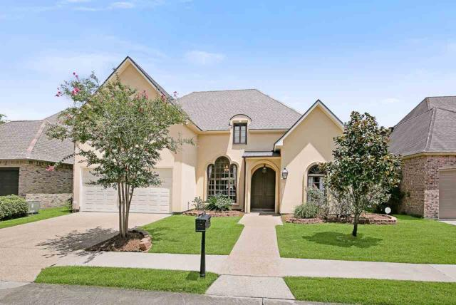 9633 Octavia Ave, Baton Rouge, LA 70809 (#2019012365) :: Patton Brantley Realty Group