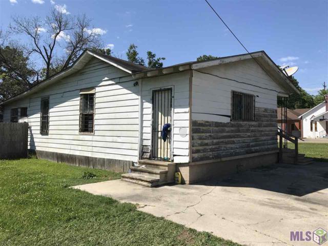 4367 Sherman St, Baton Rouge, LA 70805 (#2019012366) :: Patton Brantley Realty Group