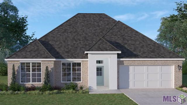 21259 West Grove Dr, Zachary, LA 70791 (#2019012372) :: The W Group with Berkshire Hathaway HomeServices United Properties