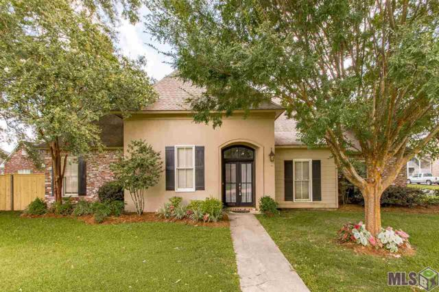 10050 Old Siegen Ln, Baton Rouge, LA 70810 (#2019012377) :: Patton Brantley Realty Group