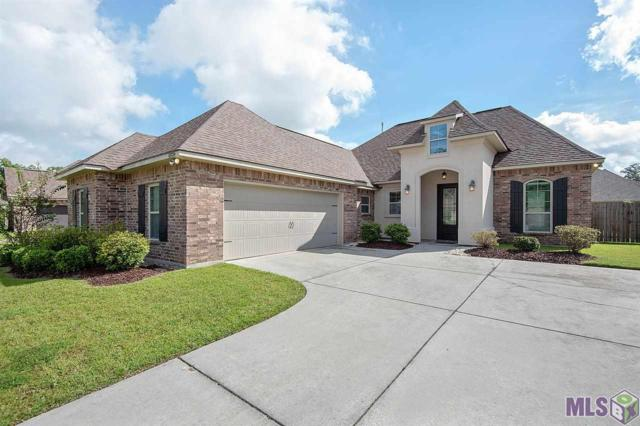 18224 Old Trail Dr, Prairieville, LA 70769 (#2019012380) :: Patton Brantley Realty Group