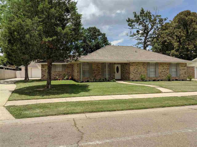 9233 Rushwood Dr, Central, LA 70818 (#2019012384) :: Darren James & Associates powered by eXp Realty