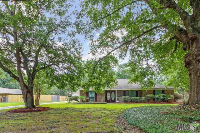 8351 Hermitage Dr, Denham Springs, LA 70726 (#2019012386) :: Patton Brantley Realty Group