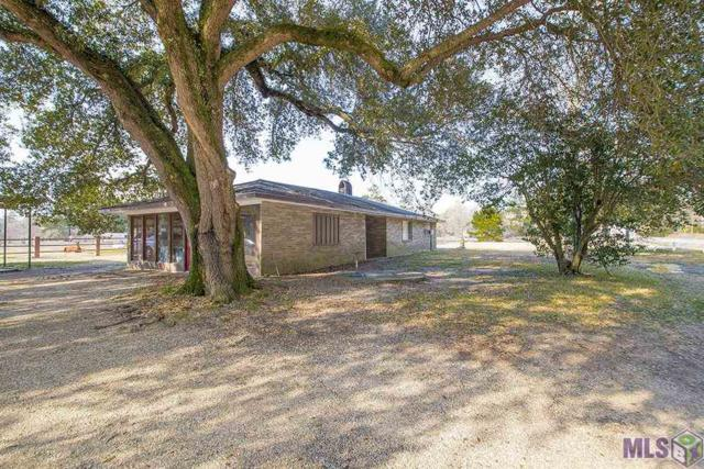 38235 Walker Rd, Walker, LA 70785 (#2019012388) :: Darren James & Associates powered by eXp Realty