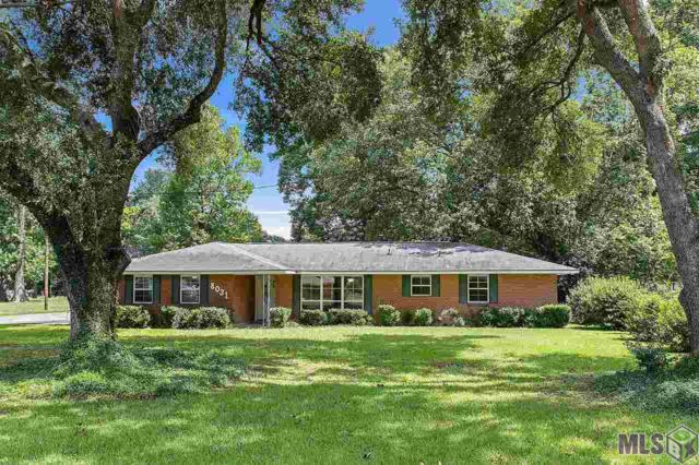 8031 Green Acres Dr, Baton Rouge, LA 70811 (#2019012390) :: Patton Brantley Realty Group