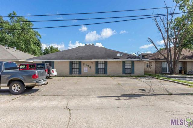 5124 Brightside View Dr, Baton Rouge, LA 70820 (#2019012397) :: The W Group with Berkshire Hathaway HomeServices United Properties