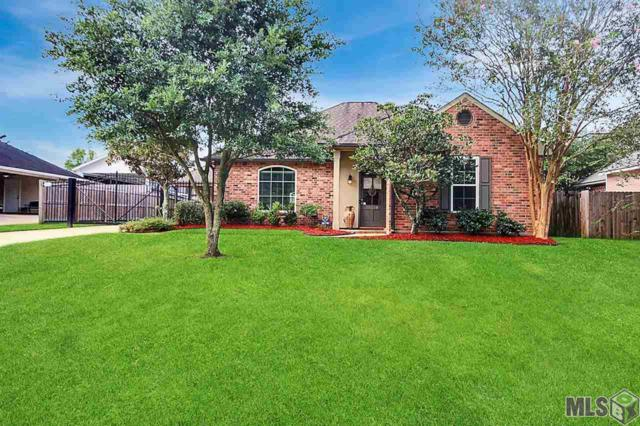 18519 Lake Camellia Ave, Baton Rouge, LA 70817 (#2019012398) :: Patton Brantley Realty Group