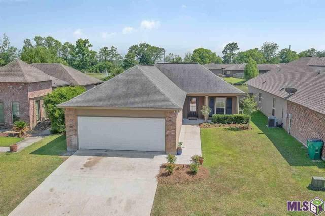 1255 Madrid Ave, St Gabriel, LA 70776 (#2019012402) :: Patton Brantley Realty Group
