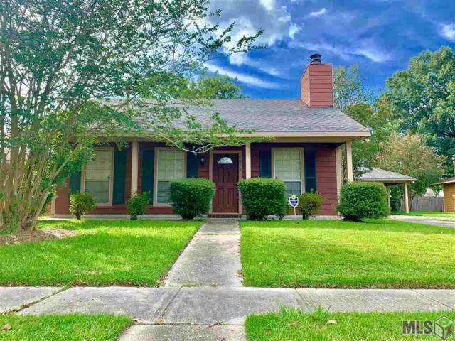 2018 General Lee Ave, Baton Rouge, LA 70810 (#2019012416) :: Patton Brantley Realty Group