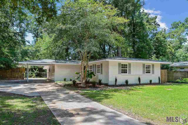4836 Woodside Dr, Baton Rouge, LA 70808 (#2019012421) :: Patton Brantley Realty Group