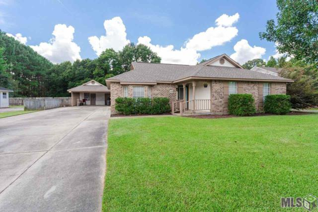 18585 Red Oak Dr, Prairieville, LA 70769 (#2019012424) :: Patton Brantley Realty Group