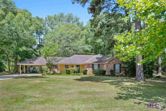 32545 Mercier Rd, Denham Springs, LA 70706 (#2019012425) :: Patton Brantley Realty Group