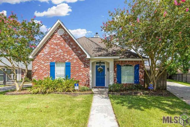 17775 Beckfield Ave, Baton Rouge, LA 70817 (#2019012426) :: Patton Brantley Realty Group