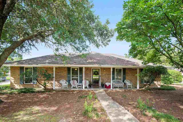 11710 N Oak Hills Pkwy, Baton Rouge, LA 70810 (#2019012430) :: Patton Brantley Realty Group