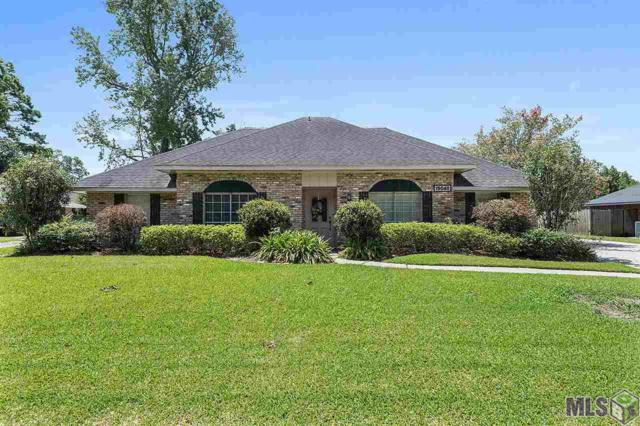15040 Shenandoah Ave, Baton Rouge, LA 70817 (#2019012437) :: The W Group with Berkshire Hathaway HomeServices United Properties