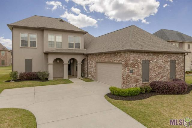 15283 Murano Ave, Prairieville, LA 70769 (#2019012439) :: Patton Brantley Realty Group