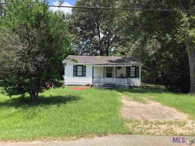 29563 Bloss Ave, Livingston, LA 70754 (#2019012445) :: Patton Brantley Realty Group