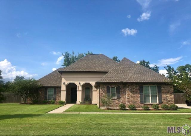 3850 Loup Ln, Brusly, LA 70719 (#2019012451) :: Patton Brantley Realty Group
