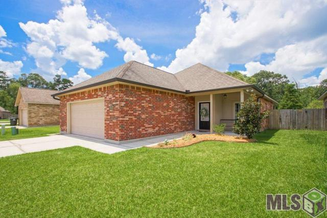 6742 Silver Springs Dr, Greenwell Springs, LA 70739 (#2019012462) :: Darren James & Associates powered by eXp Realty