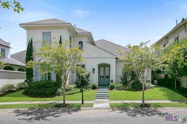 11416 The Gardens Dr, Baton Rouge, LA 70810 (#2019012468) :: Patton Brantley Realty Group